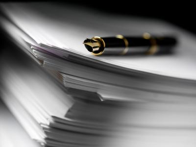 Rozwód i separacja - wzory pism wraz z objaśnieniami
